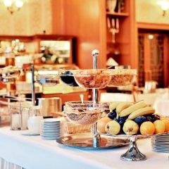 Hotel Olympia Карловы Вары питание