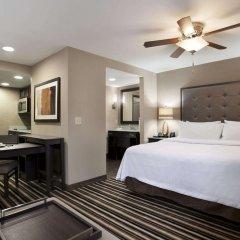 Отель Homewood Suites by Hilton Columbus/OSU, OH США, Верхний Арлингтон - отзывы, цены и фото номеров - забронировать отель Homewood Suites by Hilton Columbus/OSU, OH онлайн фото 10