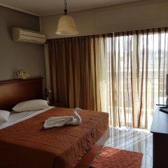 Apollo Hotel комната для гостей