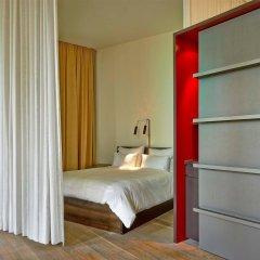 Отель Sorell Aparthotel Rigiblick Цюрих комната для гостей фото 5