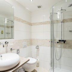 Отель Aurus Чехия, Прага - 6 отзывов об отеле, цены и фото номеров - забронировать отель Aurus онлайн ванная фото 4