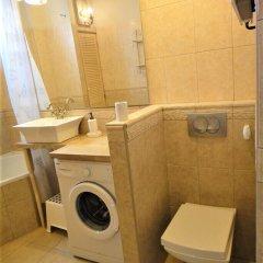 Отель Victus Apartamenty - Amarone Сопот ванная