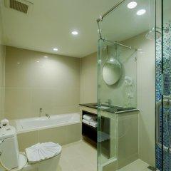 Aspery Hotel ванная фото 2