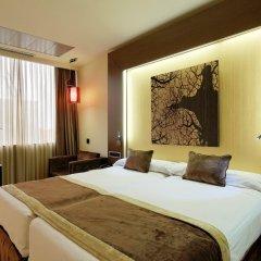 Отель Melia Avenida de America комната для гостей фото 2