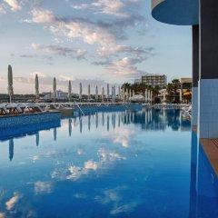 Отель AX ¦ Seashells Resort at Suncrest бассейн фото 2