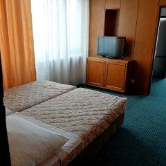 Hotel Slavija Belgrade Белград комната для гостей фото 2