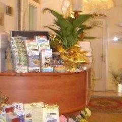 Hotel Berna интерьер отеля фото 2