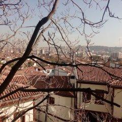 Sema Турция, Анкара - отзывы, цены и фото номеров - забронировать отель Sema онлайн балкон
