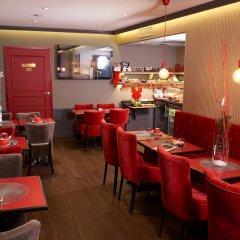 Отель Alexandra Франция, Лион - отзывы, цены и фото номеров - забронировать отель Alexandra онлайн фото 13