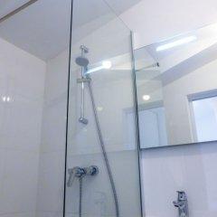 Отель Wilson Франция, Ницца - отзывы, цены и фото номеров - забронировать отель Wilson онлайн ванная фото 2