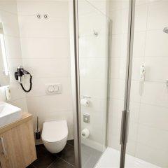 Отель Austria Trend Salzburg Mitte Зальцбург ванная