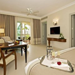 Отель Iberostar Grand Bavaro Adults Only - All inclusive комната для гостей фото 3