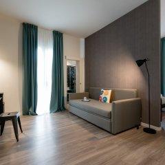 Отель UP Римини комната для гостей фото 4