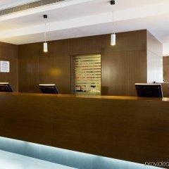 Отель Holiday Inn Express Barcelona City 22@ интерьер отеля фото 2