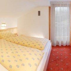 Отель Gästehaus Bergruh комната для гостей фото 4