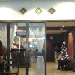 Отель Le Tanjong House спа