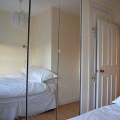 Отель Camden 1 Bedroom Near The Tube Великобритания, Лондон - отзывы, цены и фото номеров - забронировать отель Camden 1 Bedroom Near The Tube онлайн сауна