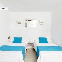 Отель Nereida Aparthotel спа