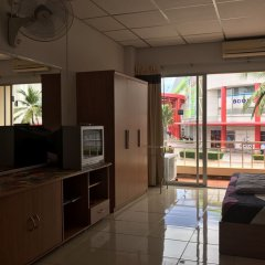 Отель Eve Place Pattaya Паттайя комната для гостей
