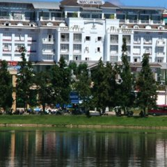 TTC Hotel Premium Ngoc Lan фото 4