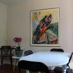 Апартаменты Frankrigsgade 7 apartment в номере фото 2