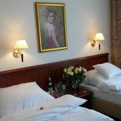 Отель Wloski Польша, Познань - отзывы, цены и фото номеров - забронировать отель Wloski онлайн сейф в номере