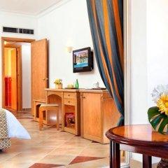 Отель Aqua Vista Resort & Spa Египет, Хургада - 1 отзыв об отеле, цены и фото номеров - забронировать отель Aqua Vista Resort & Spa онлайн удобства в номере