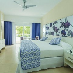 Отель Riu Playacar Плая-дель-Кармен комната для гостей фото 2