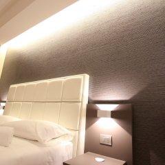 Отель Baviera Mokinba Милан комната для гостей