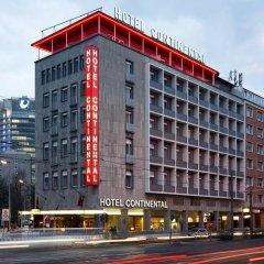 Novum Hotel Continental Frankfurt фото 8