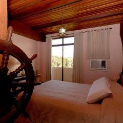 Отель Crown Regency Residences - Cebu сейф в номере