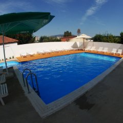 Hotel Kuburi Ксамил бассейн фото 2