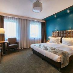 Отель Holiday Inn Krakow City Centre Польша, Краков - 4 отзыва об отеле, цены и фото номеров - забронировать отель Holiday Inn Krakow City Centre онлайн фото 13
