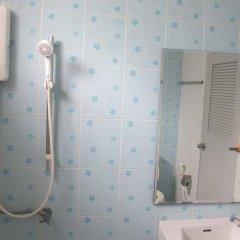 Апартаменты AP Apartment ванная фото 2