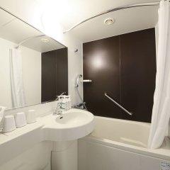 Shinjuku Washington Hotel Main ванная