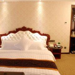 Success Hotel - Xiamen Сямынь комната для гостей фото 5