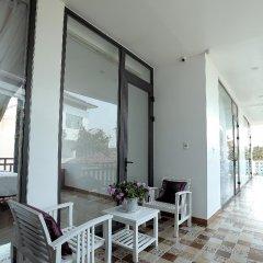 Отель Tropical Garden Homestay Villa балкон