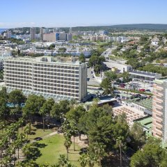 Отель Sol Mirlos Tordos - Все включено фото 4