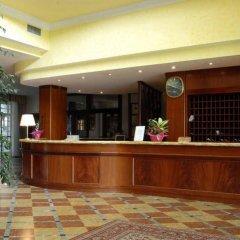 Le Conchiglie Hotel интерьер отеля
