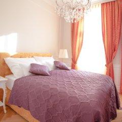 Отель Imperium Residence Австрия, Вена - отзывы, цены и фото номеров - забронировать отель Imperium Residence онлайн комната для гостей фото 3