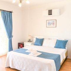 Villa Menekse Турция, Патара - отзывы, цены и фото номеров - забронировать отель Villa Menekse онлайн комната для гостей фото 4