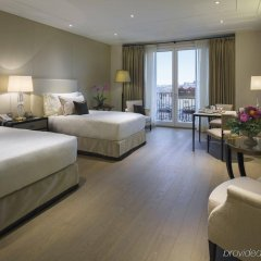 Palazzo Parigi Hotel & Grand Spa Milano комната для гостей фото 4