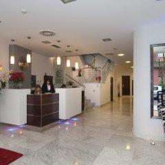 Отель Castro Real Испания, Овьедо - отзывы, цены и фото номеров - забронировать отель Castro Real онлайн спа