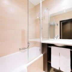 NH Geneva Airport Hotel ванная