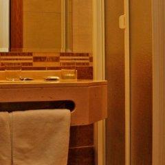 Отель Hostal Victoria I ванная фото 2