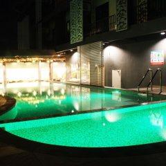 Отель 8Icon Ao Nang Krabi с домашними животными