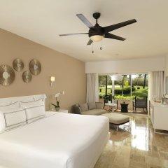 Отель The Level at Melia Punta Cana Beach Adults Only комната для гостей