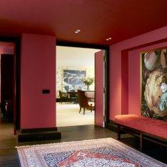 Отель De L'Europe Amsterdam – The Leading Hotels of the World спа фото 2