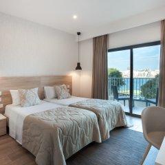 Отель The Plaza & Plaza Regency Hotels Мальта, Слима - 7 отзывов об отеле, цены и фото номеров - забронировать отель The Plaza & Plaza Regency Hotels онлайн комната для гостей фото 3
