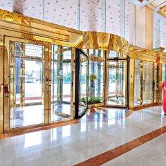 Grand Plaza Hanoi Hotel фитнесс-зал